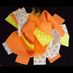 Add on for Candy Corn Outfit